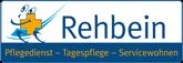 Service-Wohnen Rehbein in Rüsselsheim Logo